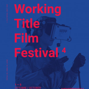 09 - Working Title Film Festivaal