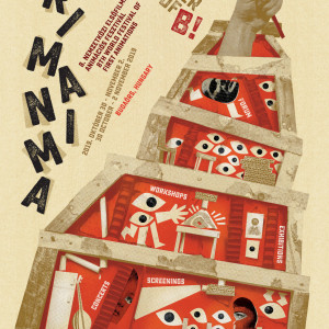 14 - Primanima World Festival of First Animations